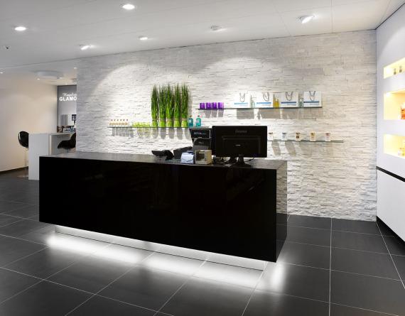 pac interiors schoonheidssalon realisatiespac interiors