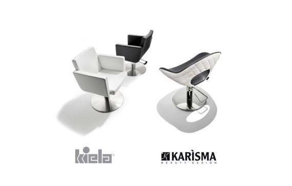 Pac winkelinrichtingen schoonheidssalon kapsalon for Kappersstoelen outlet