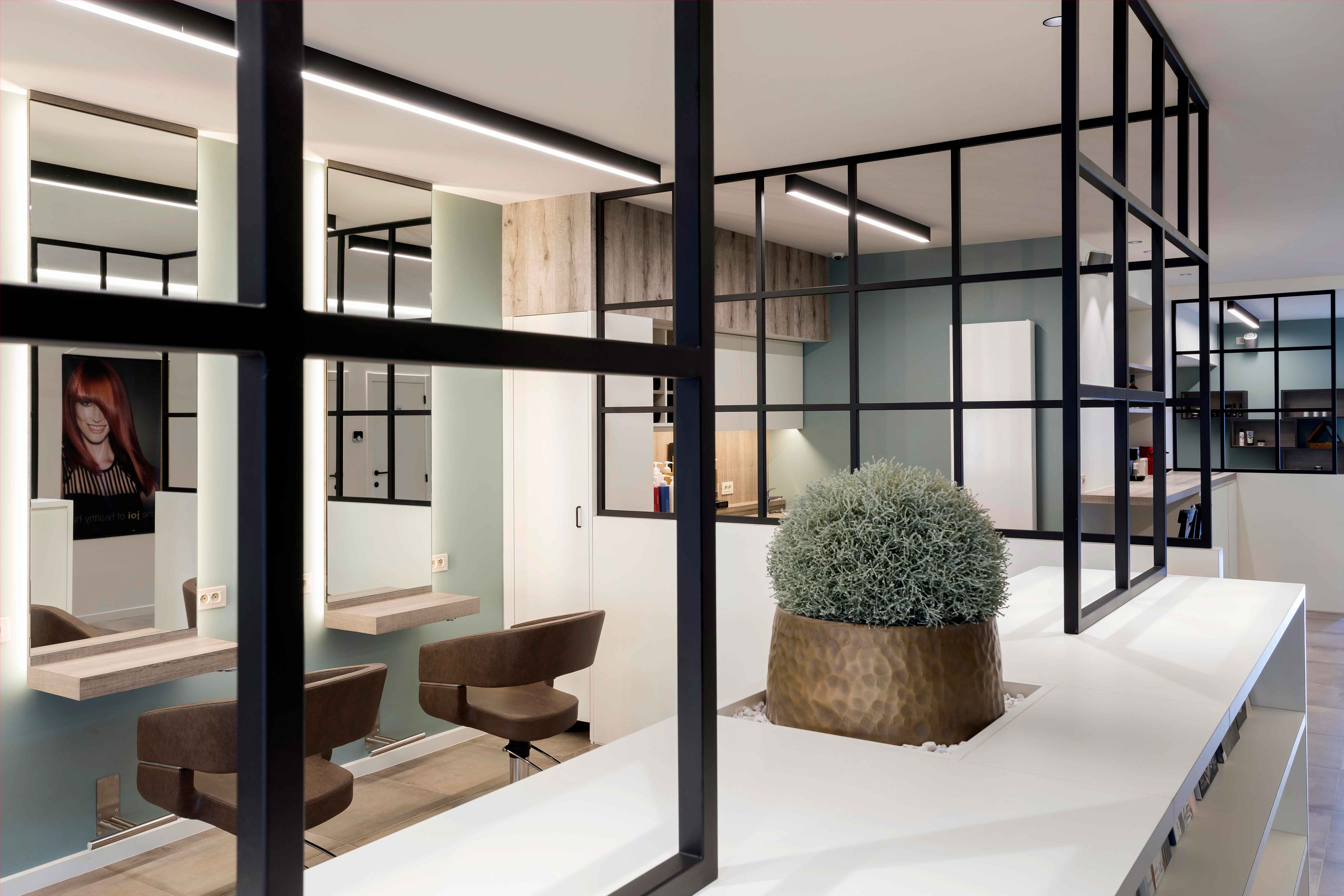 PAC realisation GUSTAFSSON salon interieur realisatie